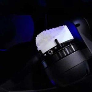 3D dental prostheses: FEPPD
