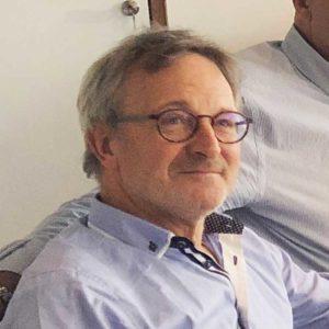 Gilbert Weis