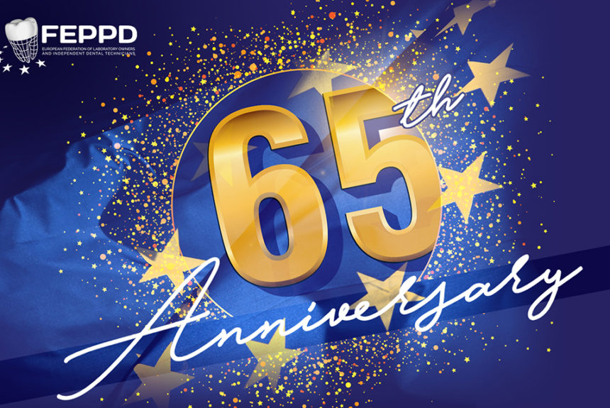 Celebration of the FEPPD's 65th Anniversary