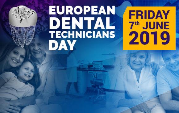 European Dental Technicians Day 2019